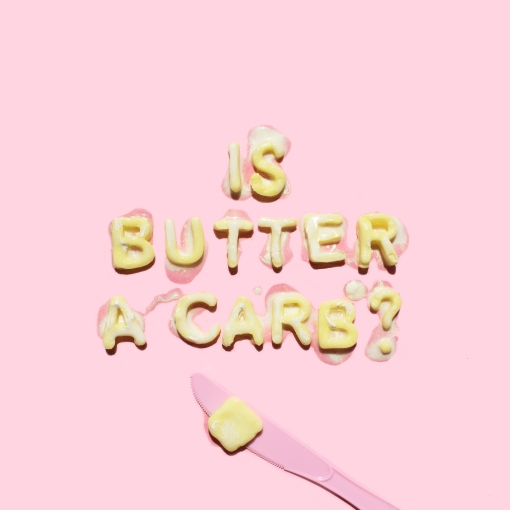 is-butter-a-carb