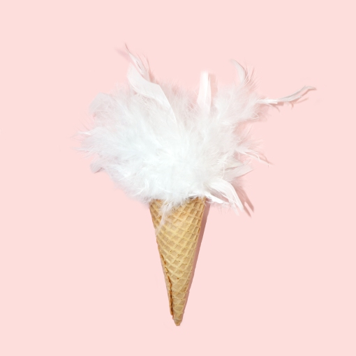 soft-serve-feather