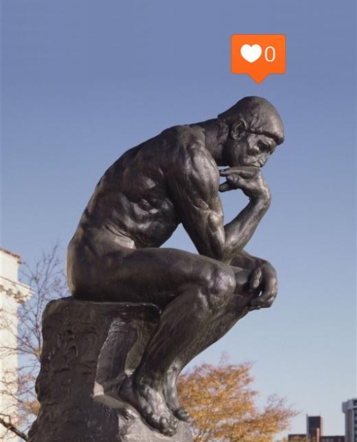 le penseur
